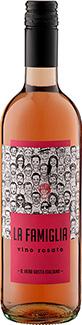 """Vino Rosato """"La Famiglia"""""""