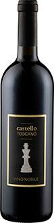 Vino Nobile di Montepulciano Castello Toscano DOCG