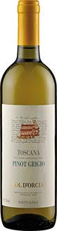 Sant'Antimo Pinot Grigio DOC - Bio -