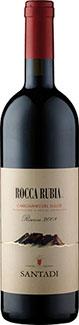 Rocca Rubia Riserva DOC
