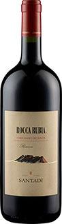 Rocca Rubia Riserva DOC - Magnum -