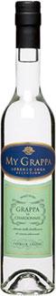 My Grappa di Chardonnay