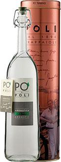 PO´di Poli Aromatica - in Geschenkröhre -