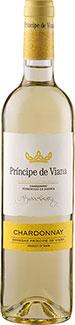 Príncipe de Viana Chardonnay Barrica DO