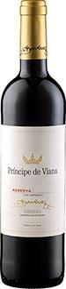 Príncipe de Viana Reserva DO