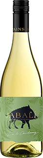 Agostón Chardonnay - Viura DO