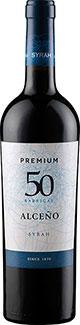 Alceño Premium Syrah D.O.