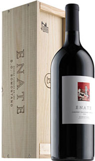 Enate Cabernet-Merlot DO - Magnum - in 1er HK