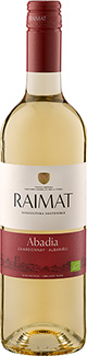 Raïmat Abadia Chardonnay - Albariño D.O.