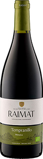 Raïmat Pirinenca Tempranillo DO