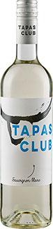 Tapas Club Sauvignon Blanc DOP