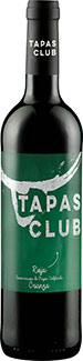Tapas Club Rioja Crianza DOCa