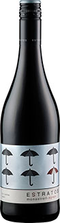Estratos Monastrell-Syrah DO
