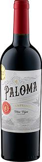 Paloma Tempranillo VdT Old Vines