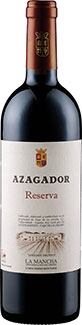 Azagador Reserva DO