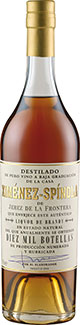 Brandy Criadera 10.000 botellas D.O.