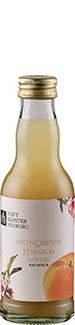 Weingartenpfirsichnektar 0,2l