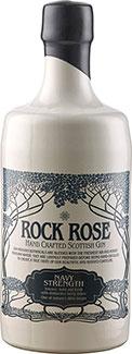 Rock Rose Navy Strength Gin
