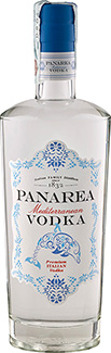 Panarea Mediterranean Vodka