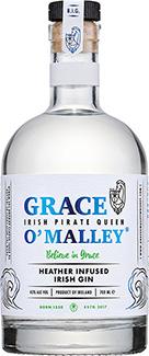 Grace O'Malley Heather Infused Irish Gin
