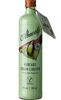 Abacaty - Avocado Cream Liqueur