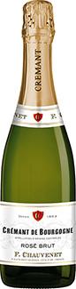 Crémant de Bourgogne Rosé Brut AOC