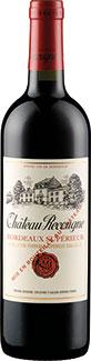 Château Recougne Rouge AOC Bordeaux Supérieur