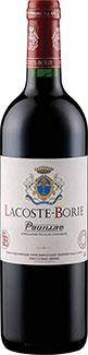 Château Lacoste-Borie AOC Pauillac 2e vin de G-P-L