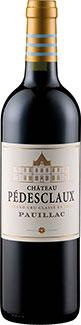 Château Pedesclaux AOC Pauillac 5° Cru Classé