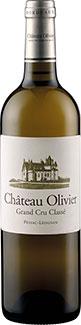 Château Olivier AOC Pessac-Léognan Blanc GC Classé