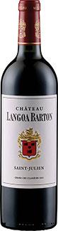 Château Langoa Barton AOC Saint-Julien 3° Cru Cl.