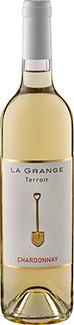 Terroir Chardonnay IGP Pays d'Oc