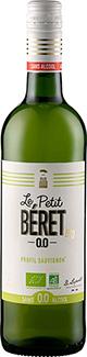 Le Petit Béret Sauvignon Blanc -Alkoholfrei -Bio