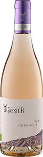 Gris de Grenache Rosé AOC - Bio