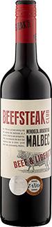 Beefsteak Club Beef & Liberty Malbec