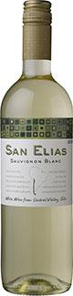 Viña Siegel San Elias Sauvignon Blanc