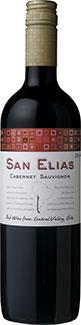 Viña Siegel San Elias Cabernet Sauvignon
