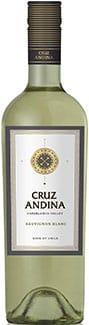 Cruz Andina Sauvignon Blanc