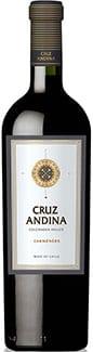 Cruz Andina Carménère