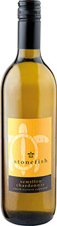 Stonefish Semillon-Chardonnay