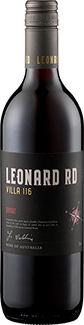 Leonard Rd - Shiraz