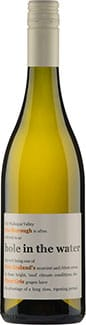 hole in the water Pinot Gris