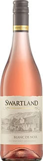 Swartland Winery Winemakers Col. Blanc de Noir