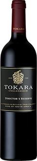 Tokara Director's Reserve Red