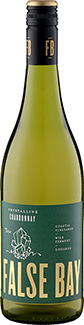 False Bay Crystalline Chardonnay