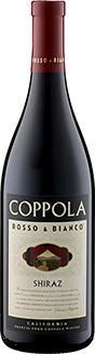 Coppola Rosso & Bianco Shiraz