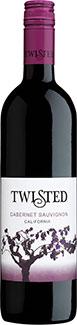 Delicato Family Twisted Cabernet Sauvignon