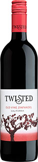 Delicato Family Twisted Old Vine Zinfandel