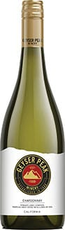 Geyser Peak Winery California Series Chardonnay