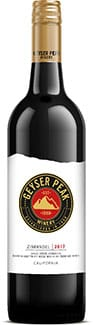 Geyser Peak Winery California Series Zinfandel